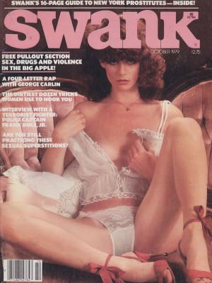Swank - October 1979