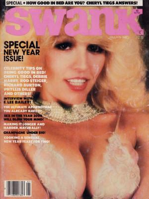 Swank - January 1980