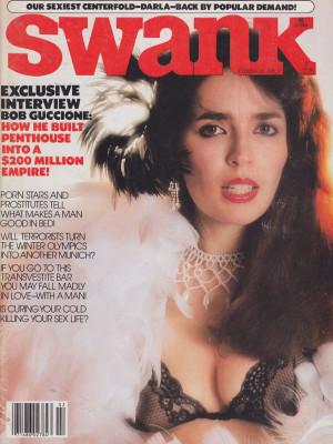 Swank - February 1980