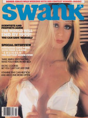 Swank - March 1980