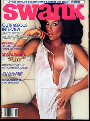 Swank - April 1980