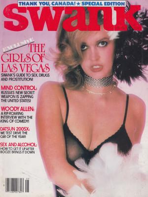 Swank - May 1980
