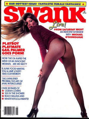 Swank - June 1980
