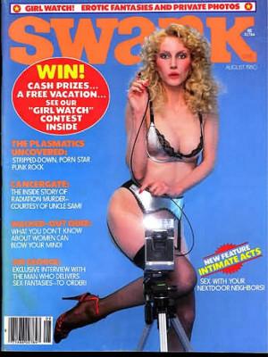 Swank - August 1980