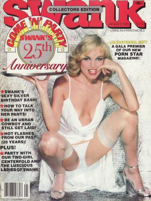 Swank - January 1981