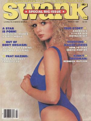Swank - March 1981