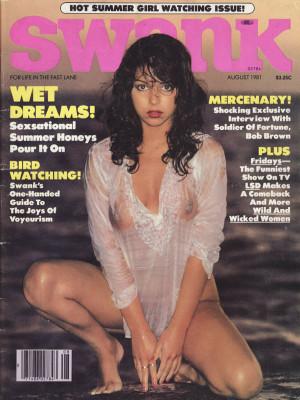 Swank - August 1981