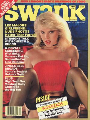 Swank - December 1981