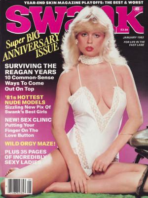 Swank - January 1982