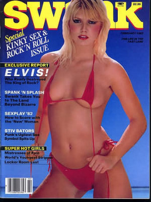 Swank - February 1982