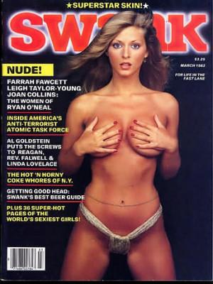 Swank - March 1982