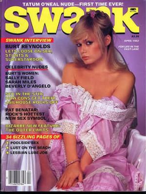 Swank - April 1982