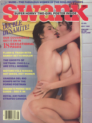 Swank - May 1982