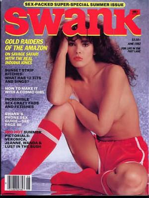 Swank - June 1982