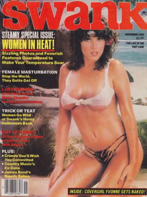 Swank - November 1982