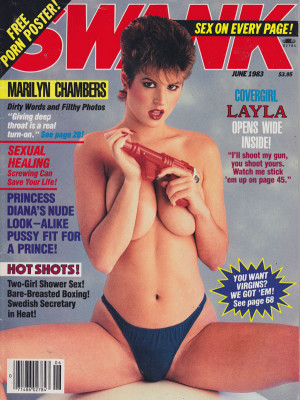 Swank - June 1983