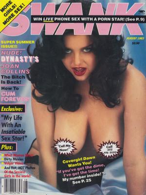 Swank - August 1983