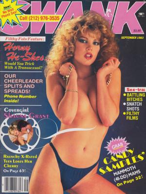 Swank - September 1983