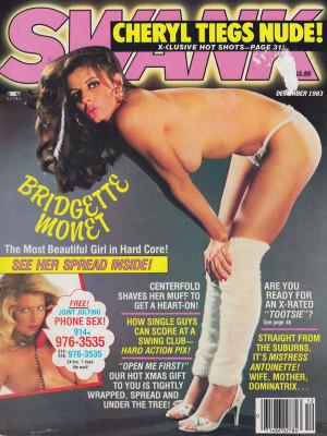 Swank - December 1983