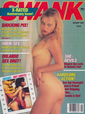 Swank - January 1984