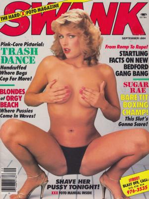 Swank - September 1984