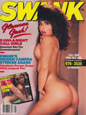 Swank - May 1985