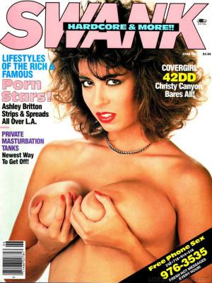 Swank - June 1985