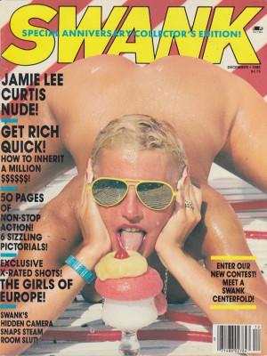 Swank - December 1985
