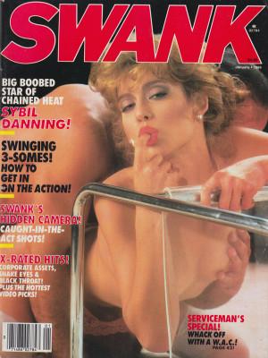 Swank - January 1986