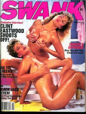 Swank - February 1986