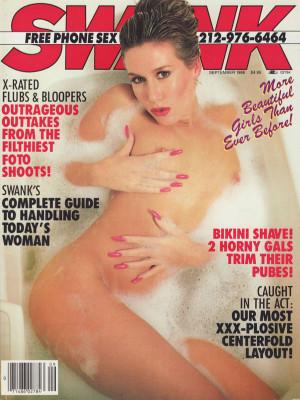 Swank - September 1986