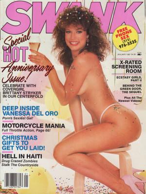 Swank - January 1987