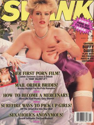 Swank - March 1987