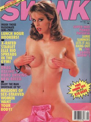 Swank - May 1987
