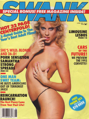 Swank - June 1987