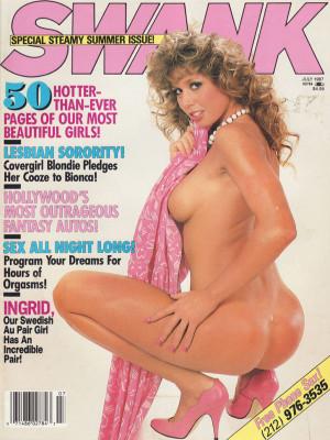 Swank - July 1987