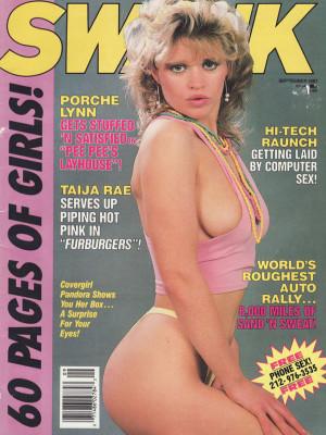 Swank - September 1987