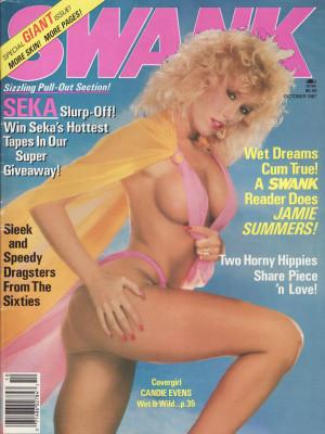 Swank - October 1987