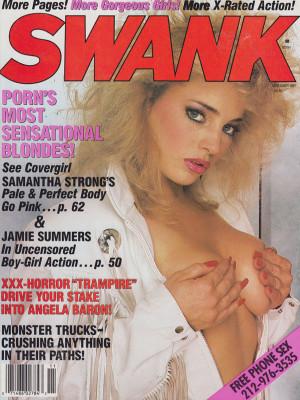 Swank - November 1987