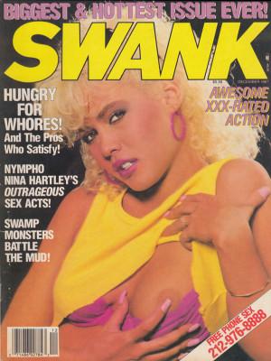 Swank - December 1987