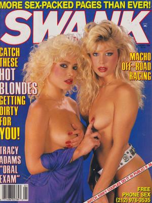 Swank - January 1988