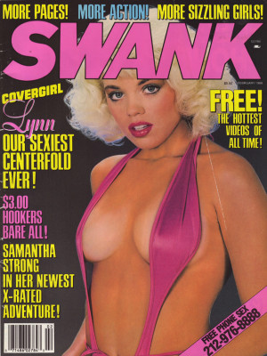 Swank - February 1988