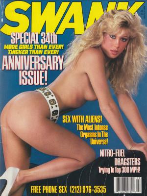 Swank - March 1988