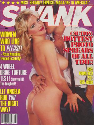 Swank - April 1988