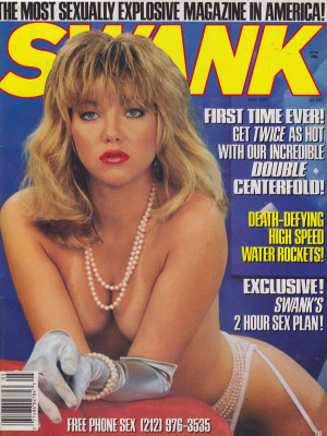 Swank - May 1988