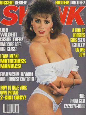 Swank - June 1988