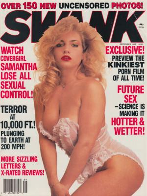 Swank - September 1988