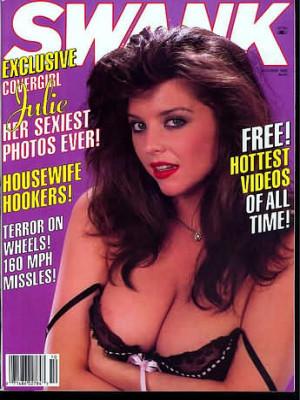 Swank - October 1988