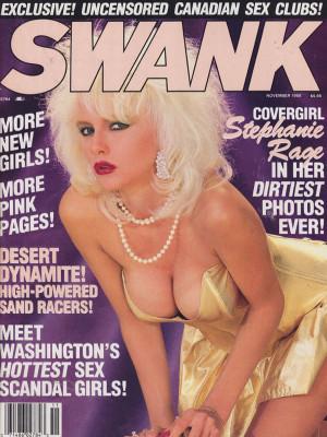Swank - November 1988