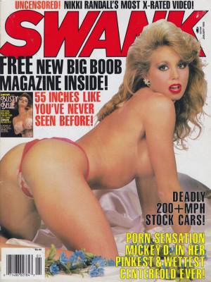 Swank - January 1989
